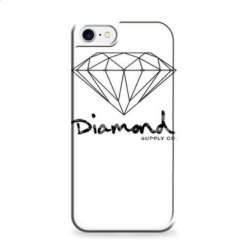 Black Diamond Supply Co iPhone 6 | iPhone 6S case