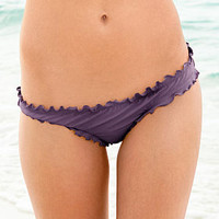The Ruffle Cheeky - Victoria's Secret Swim - Victoria's Secret