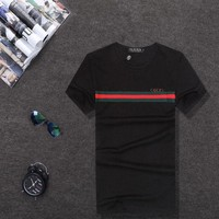 DCCKIN2 Cheap Gucci T shirts for men Gucci T Shirt 195435 19 GT195435