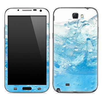 Fresh Water Skin for the Samsung Galaxy Note 1 or 2