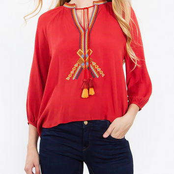 Native Top