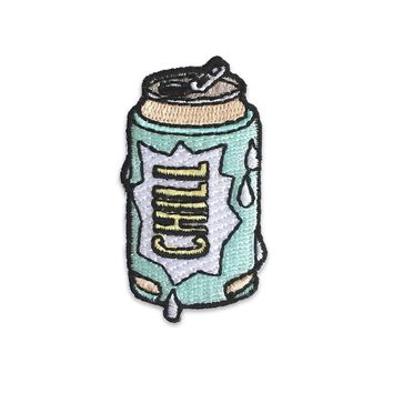 Chill Beer Patch