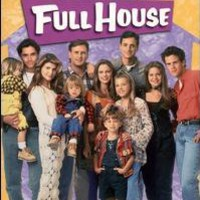 Full House: The Complete Eighth Season  4PC, Standard Screen on Sears