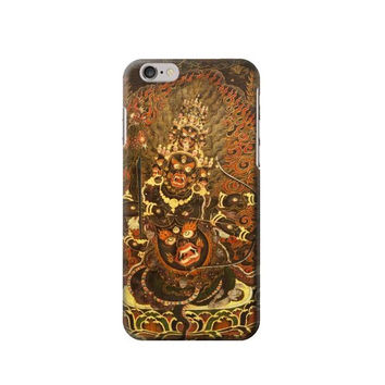 P2776 Rahula Assembly Phone Case For IPHONE 6S