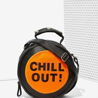 Emma Mulholland Chill Out Leather Bag