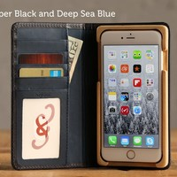 The Luxury Book for iPhone 6 Plus
