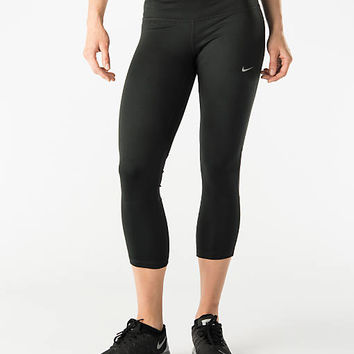Women's Nike Dri-FIT Epic Run Crop Running Tights