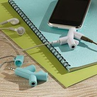 Music Branch Earbud Splitter