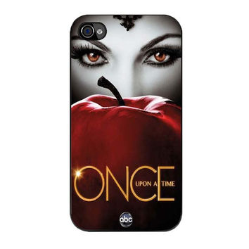 once upon a time serials iPhone 4 4s 5 5s 5c 6 6s plus cases