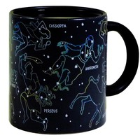 Constellation Mug  - Whimsical & Unique Gift Ideas for the Coolest Gift Givers