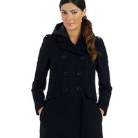 Marc New York Andrew Marc Erica Walker Coat