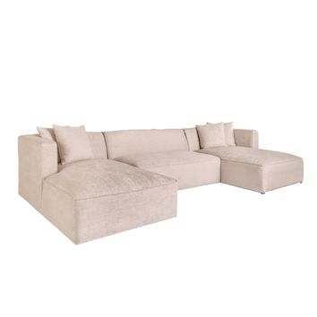 Haven U-Shaped Sofa