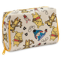 Winnie the Pooh and Friends Pouch | Disney Store