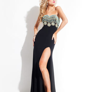 Rachel Allan Prom 6836 Rachel ALLAN Prom Prom Dresses, Evening Dresses and Homecoming Dresses | McHenry | Crystal Lake IL