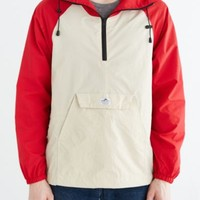 Penfield Packable Jacket- Red