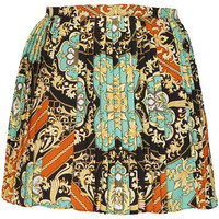 Alice In The Eve Ace Pleat Skirt