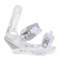 Burton Triad Snowboard Bindings