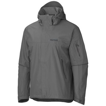 Marmot Aegis Jacket - Men's Small - Cinder