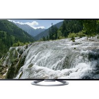 Sony KDL-47W802A 47-Inch 120Hz 1080p 3D Internet LED HDTV (Black) | Best Product Review