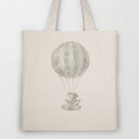 may I keep it? Tote Bag by jessadee77