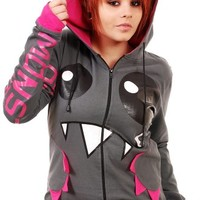 Poizen Industries - Monster Hugs Hoody - Poizen Industries