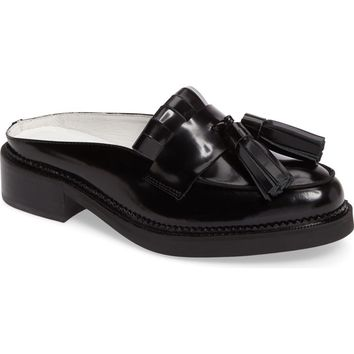 Jeffrey Campbell Bellamy Loafer Mule (Women) | Nordstrom