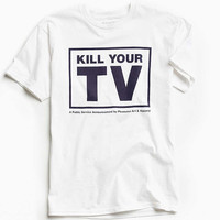 PLEASURES TV Tee - Urban Outfitters