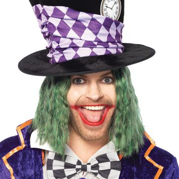 Hat Mad Hatter Oversized for Halloween