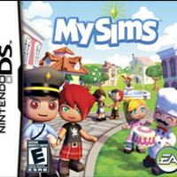 My Sims for Nintendo DS | GameStop