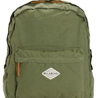 Billabong Swept Summer Seagrass Backpack