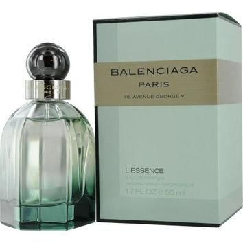 Balenciaga Paris Lessence By Balenciaga Eau De Parfum Spray 1.7 Oz