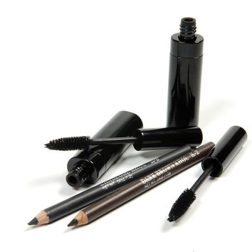 Black/Brown Sensitive Eye Mascara