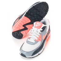 Brand New Nike AIR MAX 90 ESSENTIAL Womens Sneakers Running Shoes 616730-004