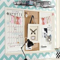 Cork Boards, Decorative Cork Boards & Large Wall Calendars | PBteen