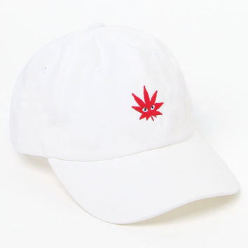 HUF Clear Eyes Strapback Dad Hat at PacSun.com