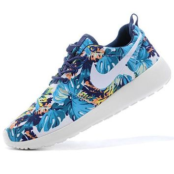 "Love ""NIKE"" Women Men Running Sport Casual Shoes Sneakers"