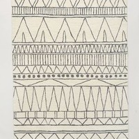 Marmotinto Rug by Anthropologie