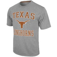 Texas Longhorns Ghost T-Shirt – Charcoal