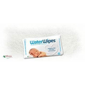 water wipes sample pack