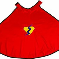 Creative Education's Red Adventure Cape (Small)