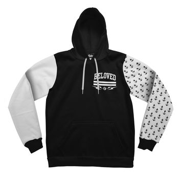Beloved Premium Drop The Anchor Hoodie