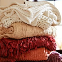 Fall Sweaters, Warm Over-Sized Mystery Sweaters - All Sizes & Colors