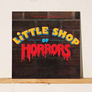 Little Shop Of Horrors - Original Soundtrack LP