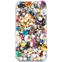 iPhone 4/4S Case - Multi