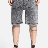 Men's PUBLISH BRAND 'Petter' Washed Sweat Shorts