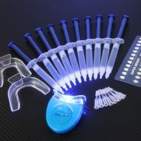 LED Teeth Whitening Kit
