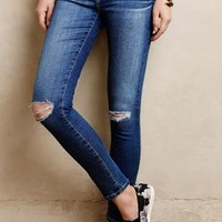 Alexa Chung for AG Legging Ankle Jeans 11 Year