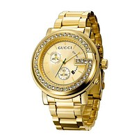 GUCCI Ladies Men Quartz Watches Business Wrist Watch