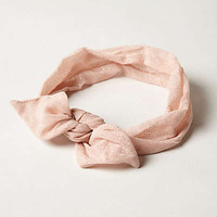 Anthropologie - Infinity Twist Headband