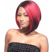 """11"""" STRAIGHT LACE FRONT WIG (JENA)"""